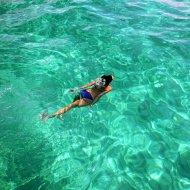 swimming - Ibiza