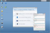 Oprogramowanie systemowe DiskStation Manager 3.0